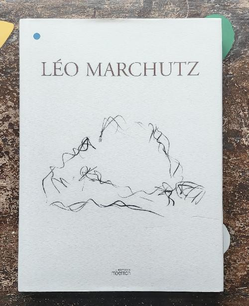 Léo Marchutz Painter and Lithographer 1903-1976