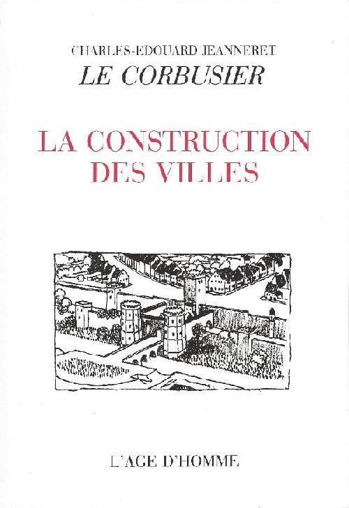 La Construction des villes