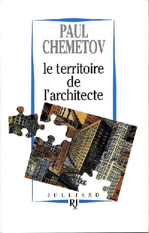 Le territoire de l'architecte