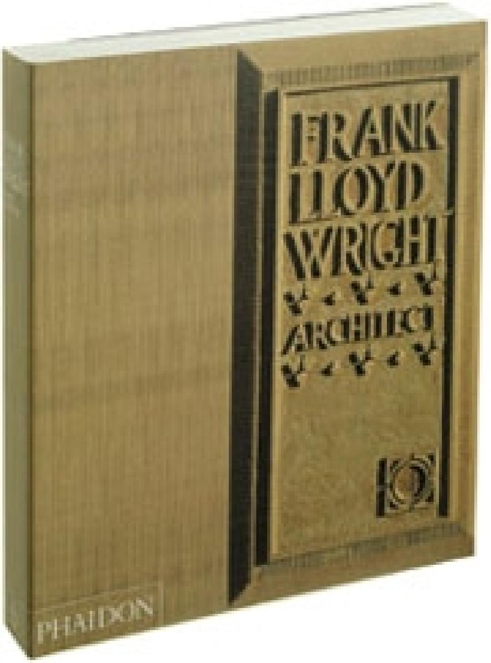 Frank Lloyd Wright - Architecte