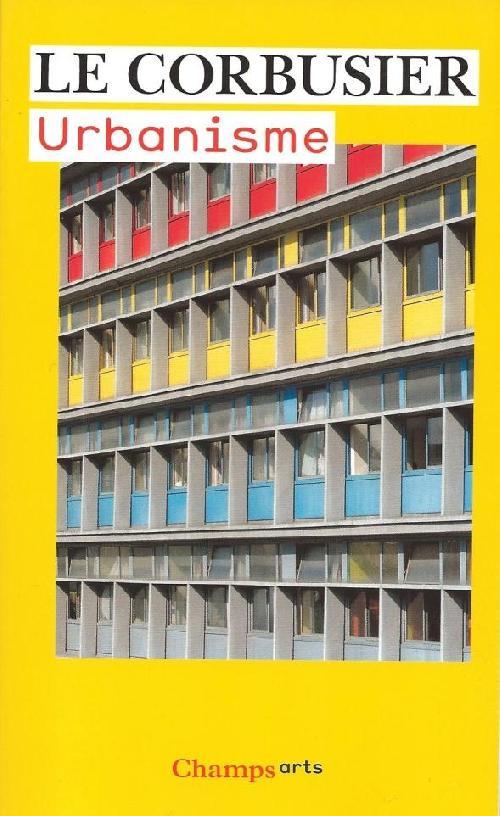 Le Corbusier Urbanisme