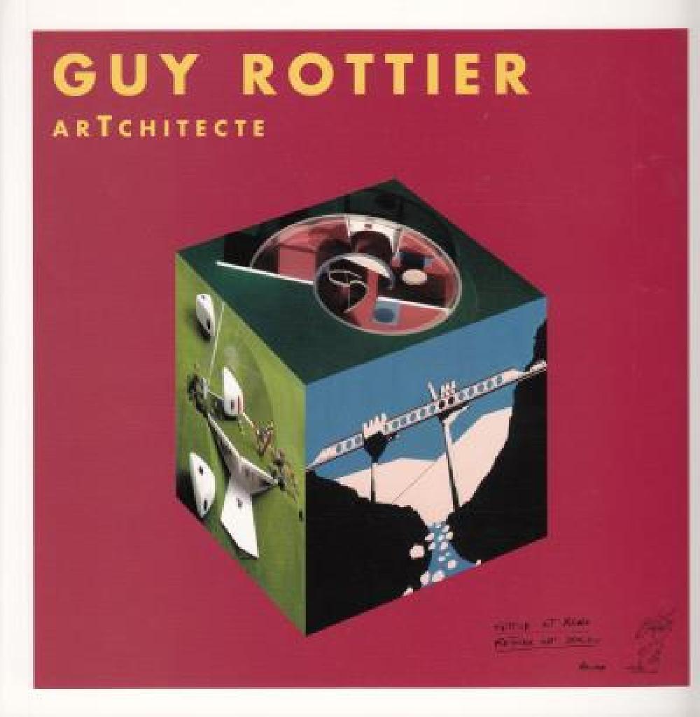 Guy Rottier ArTchitecte
