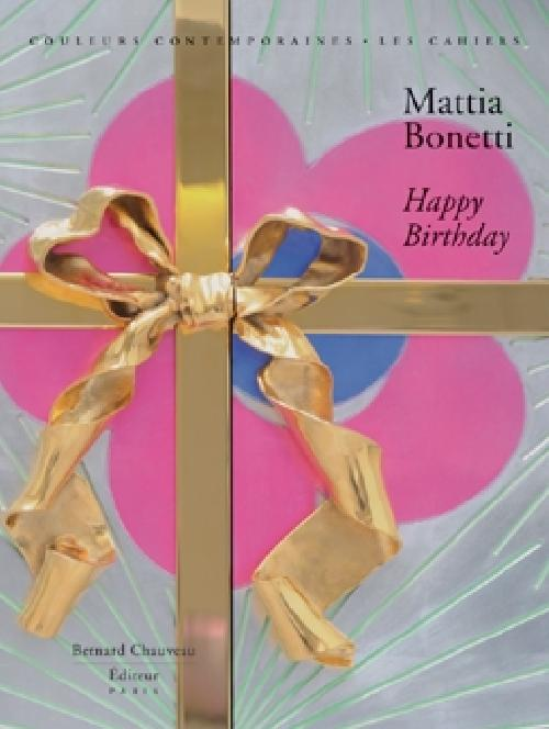 Happy Birthday - Mattia Bonetti