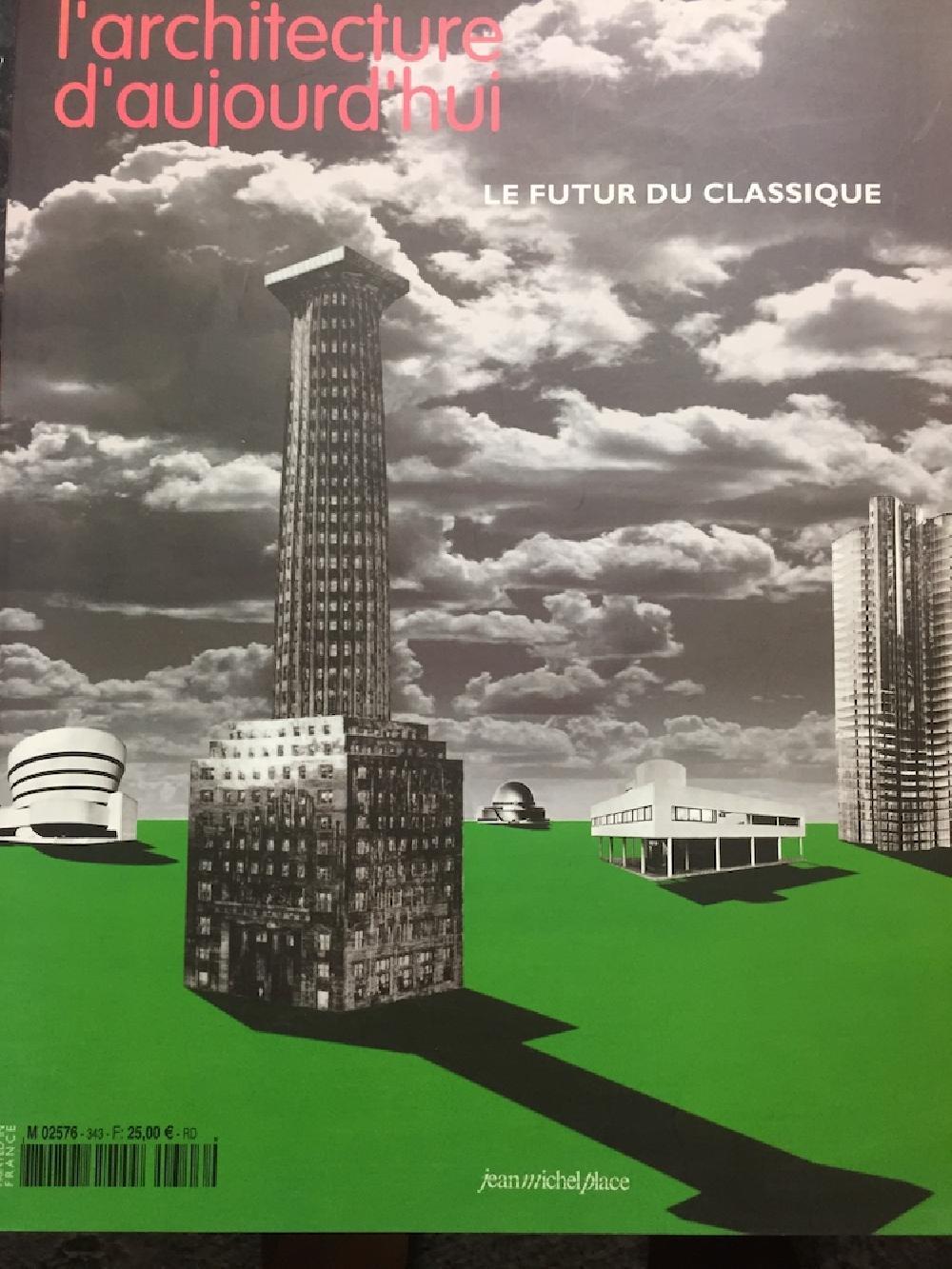 N°343 - Le futur du classique