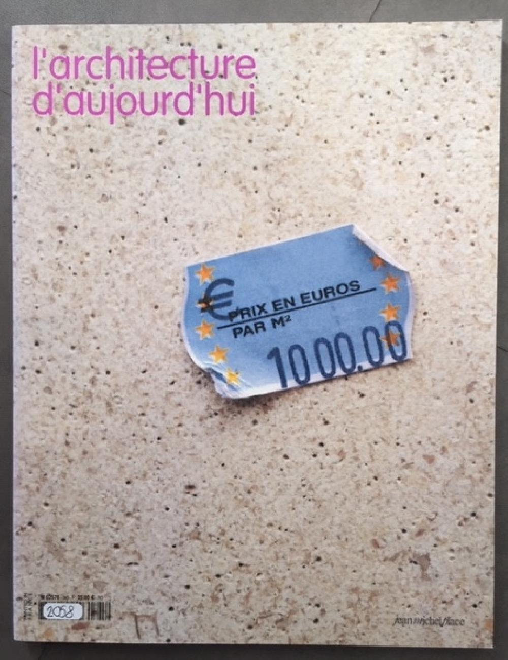 N°345 - 1000 euros par m2