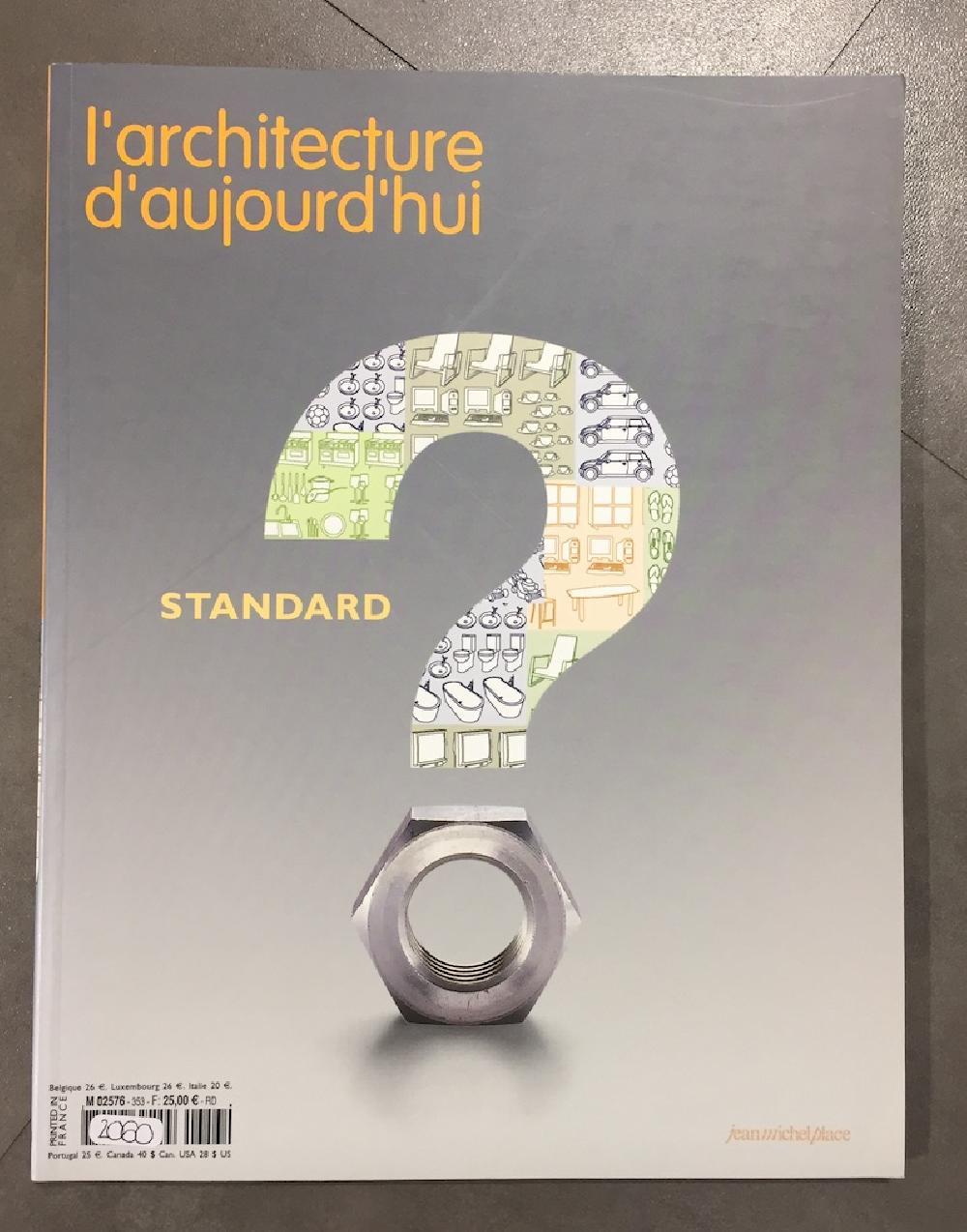 N°353 - Standard
