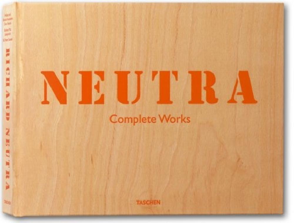 Richard Neutra: complete Works