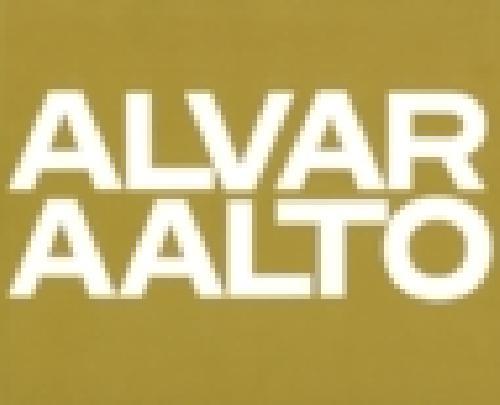 Alvar Aalto 1963/1970