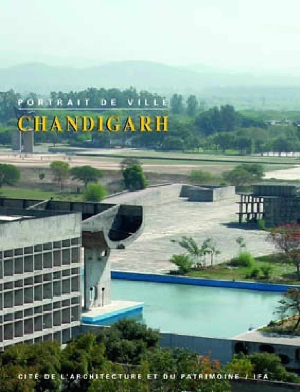 Chandigarh / Portrait de Ville