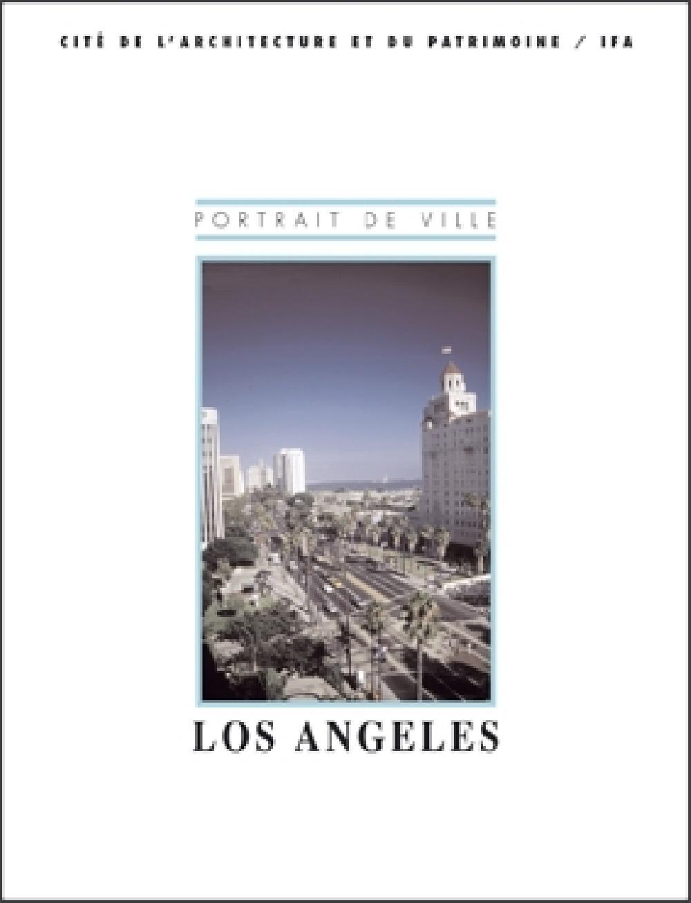 Los Angeles / Portrait de Ville