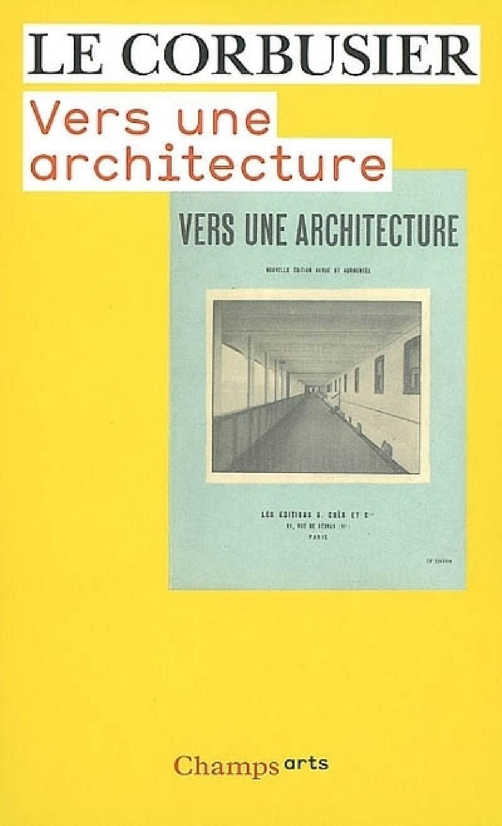 Vers une architecture