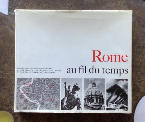 Rome au fil du temps