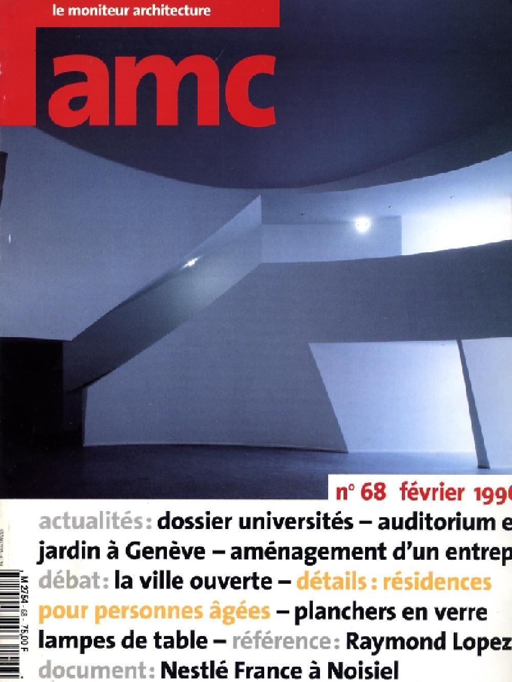 AMC n°68
