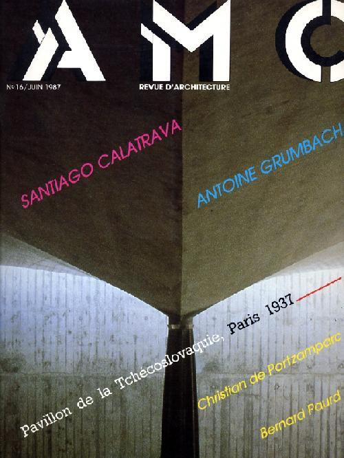 AMC n°16