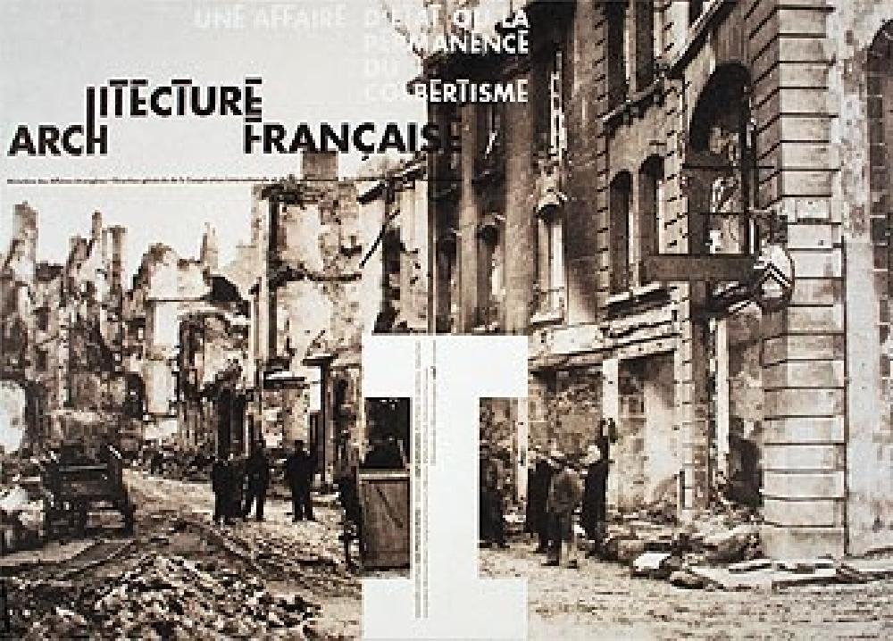 Architecture française 1