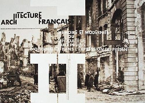 Architecture française 2