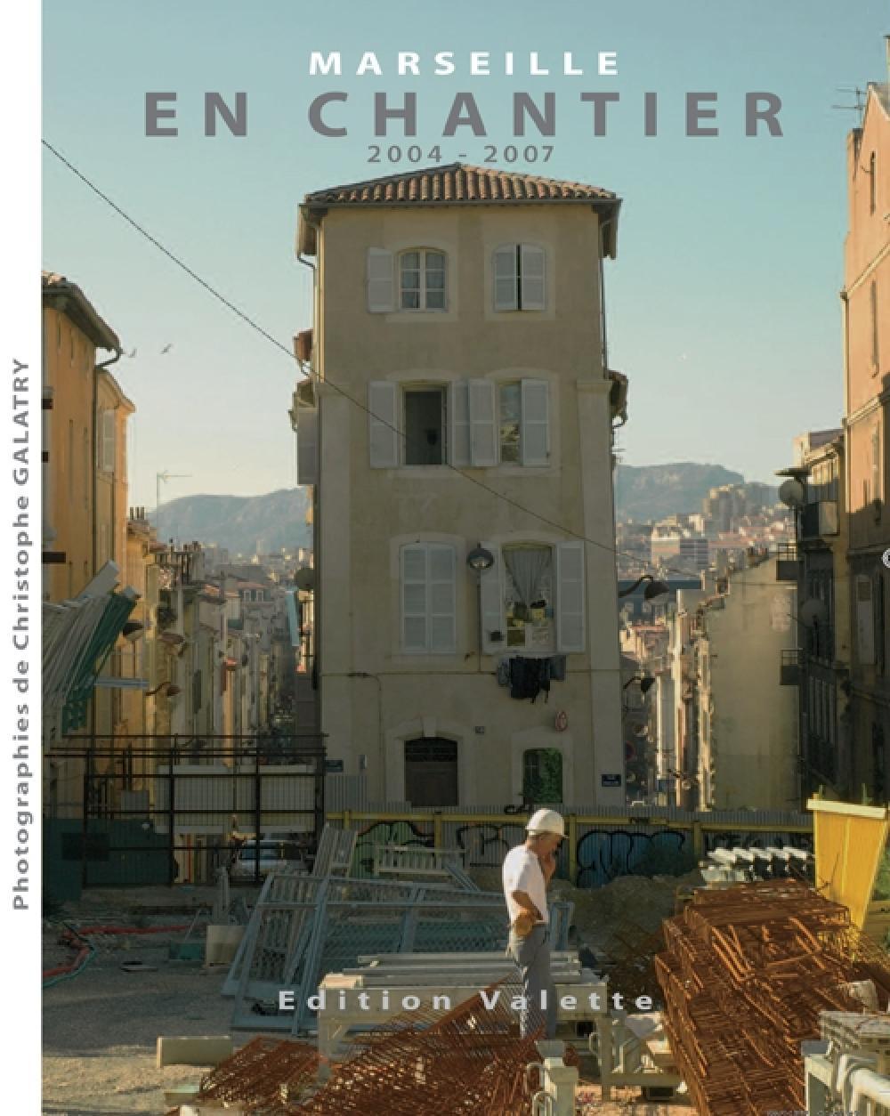 Marseille en chantier