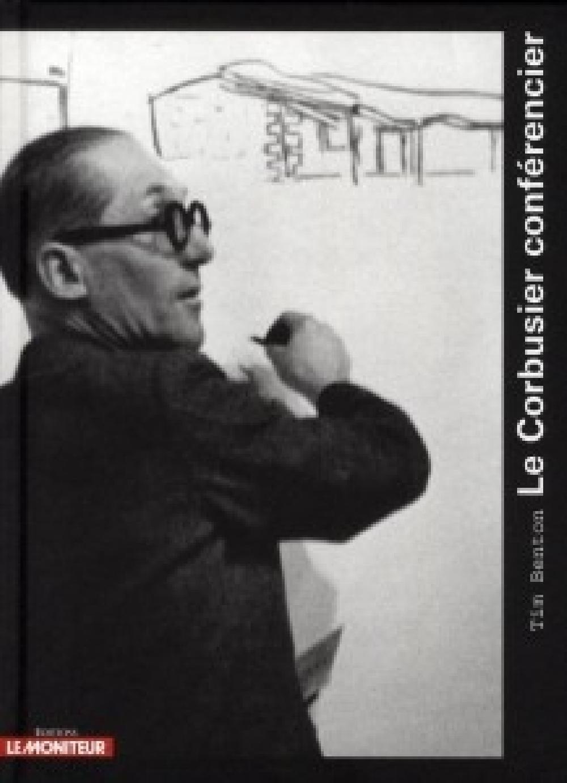Le Corbusier conférencier