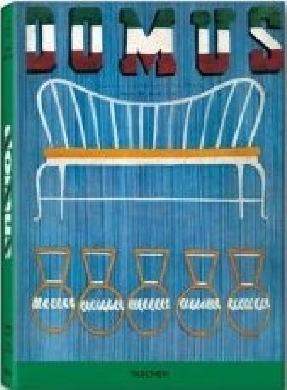 Domus 12 volumes