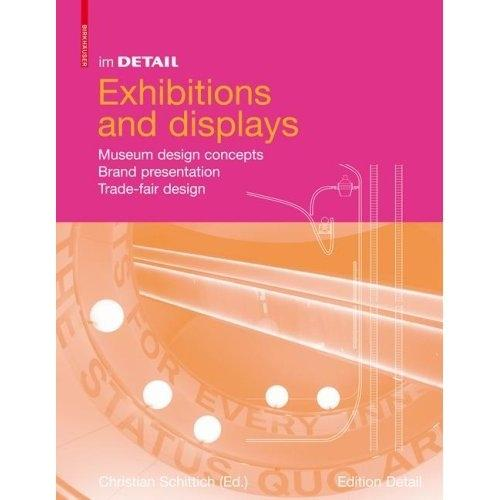 Exhibitions Displays in Detail