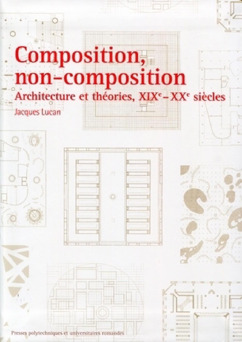 Composition non-composition