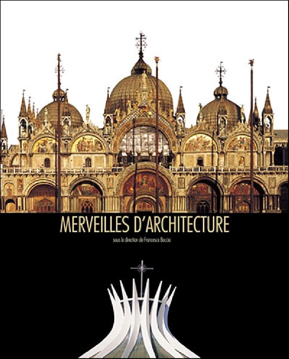 Merveilles d'architecture