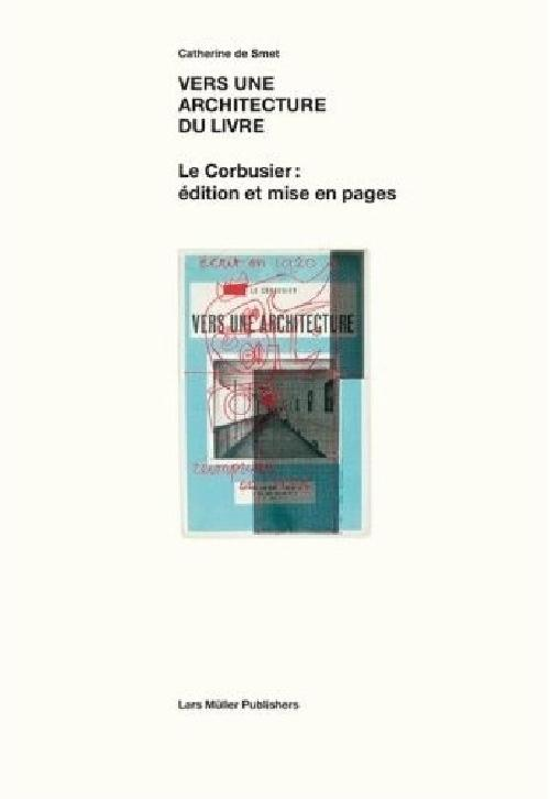 Vers une architecture du livre