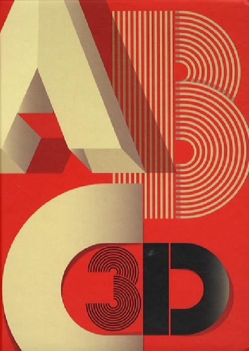 ABC 3D - Marion Bataille