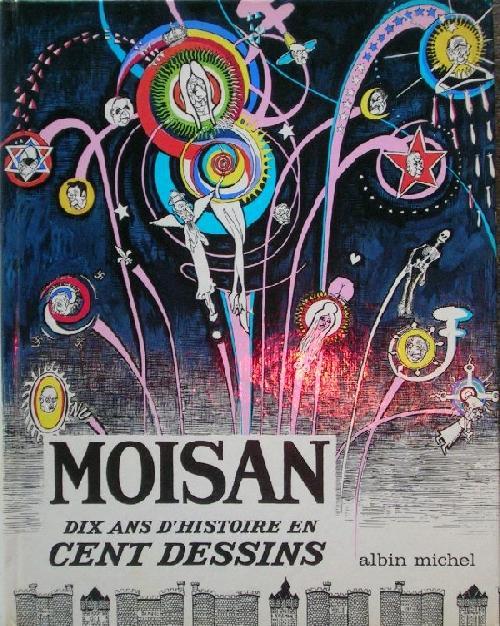 Moisan