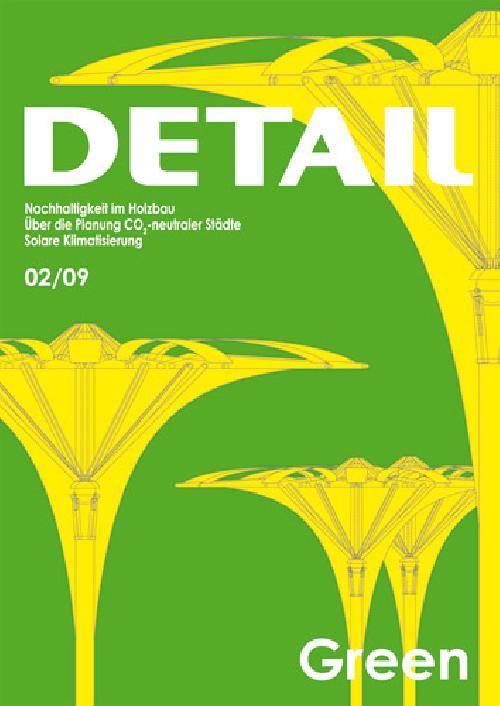 Detail Green 2009/02