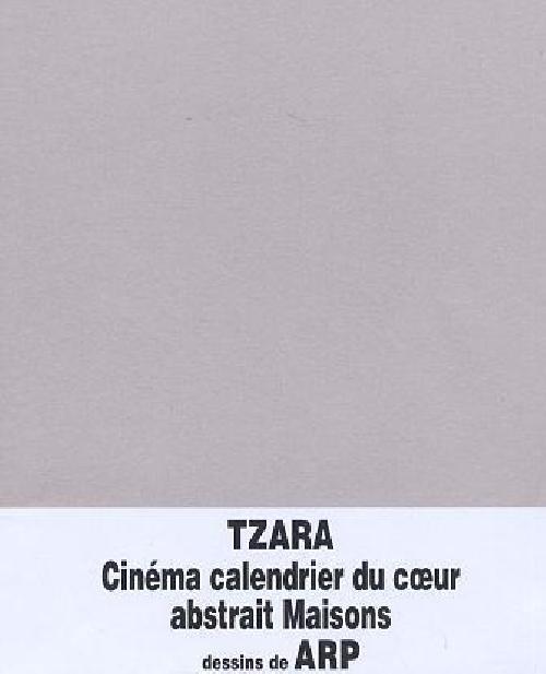 Cinéma calendrier du coeur abstrait Maisons