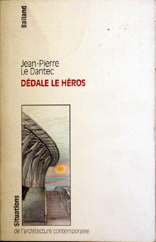 Dédale le héros
