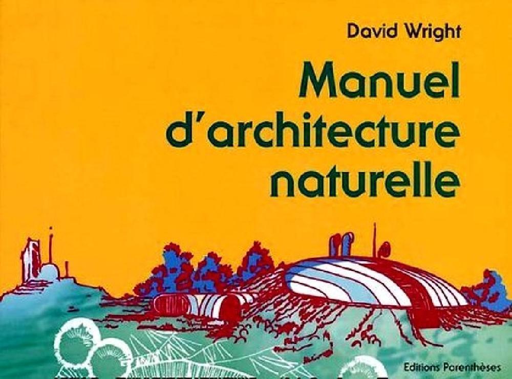 Manuel d'architecture naturelle