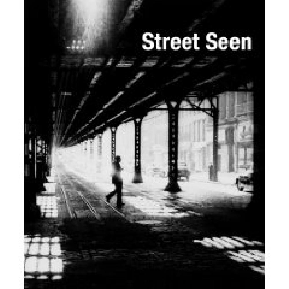 Street Seen: The Psychological Gesture in American Photography, 1940-1959