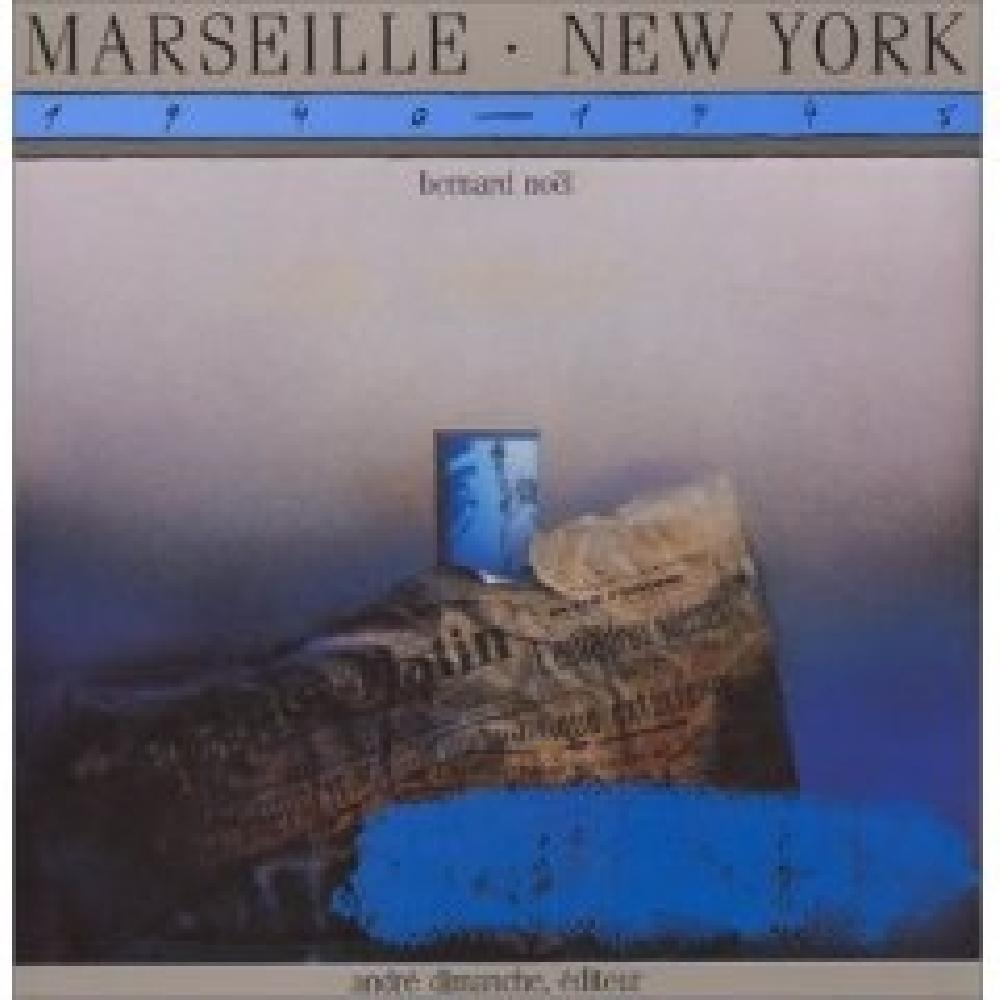 Marseille New York 1940-1945
