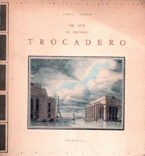 Le nouveau Trocadéro