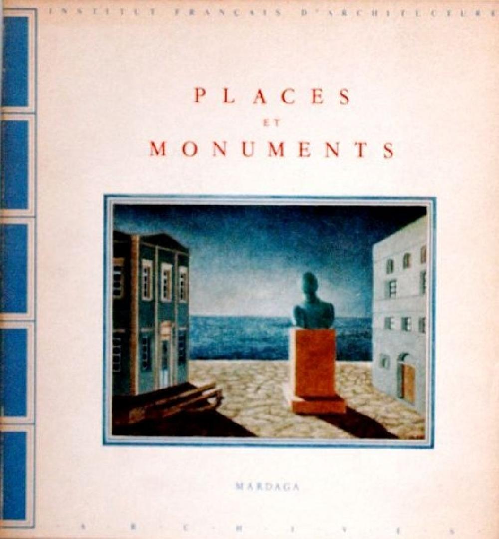 Places et monuments