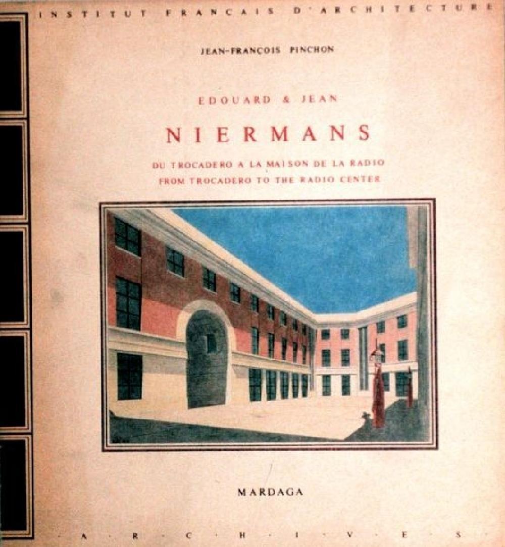 Edouard & Jean Niermans
