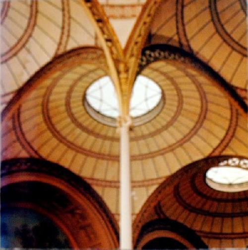 Henri Labrouste architecte 1801-1875