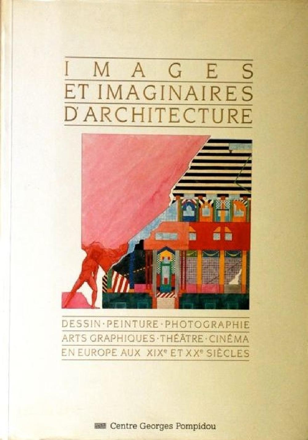 Images et imaginaires d'architecture