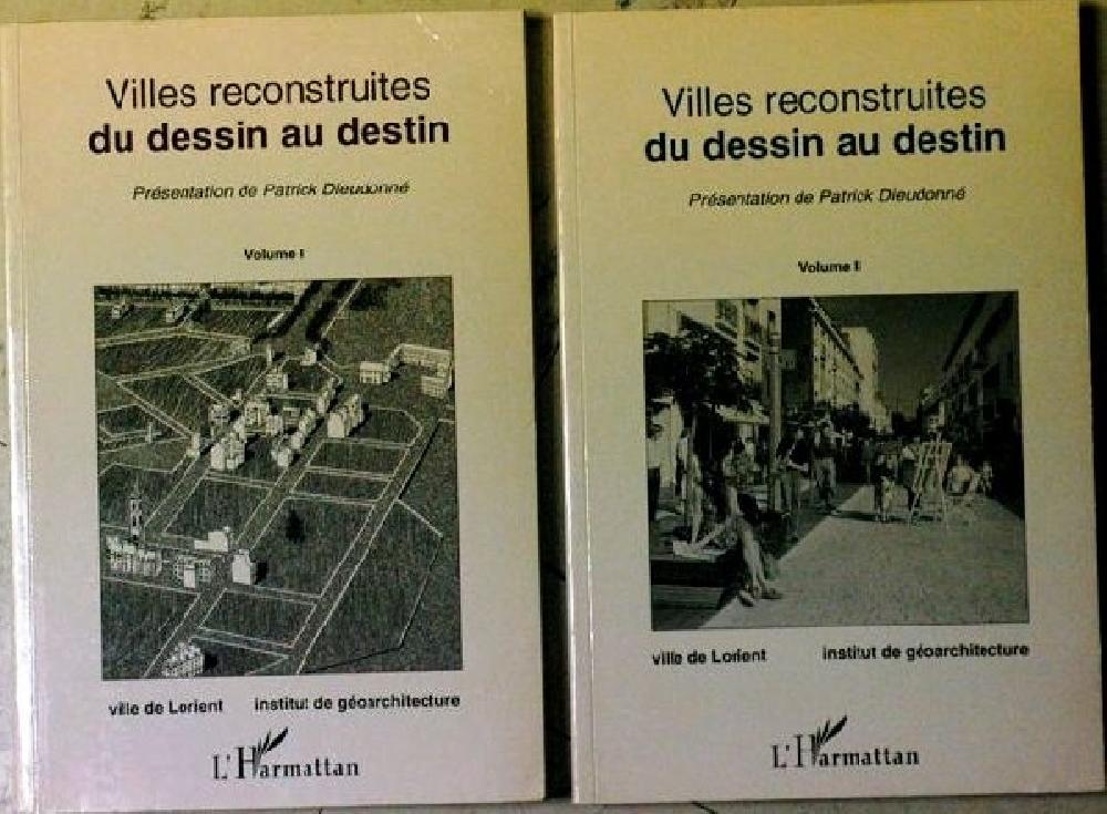 Villes reconstruites