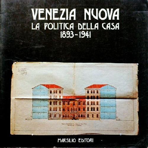 Venezia nuova