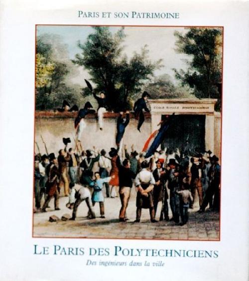 Le Paris des Polytechniciens
