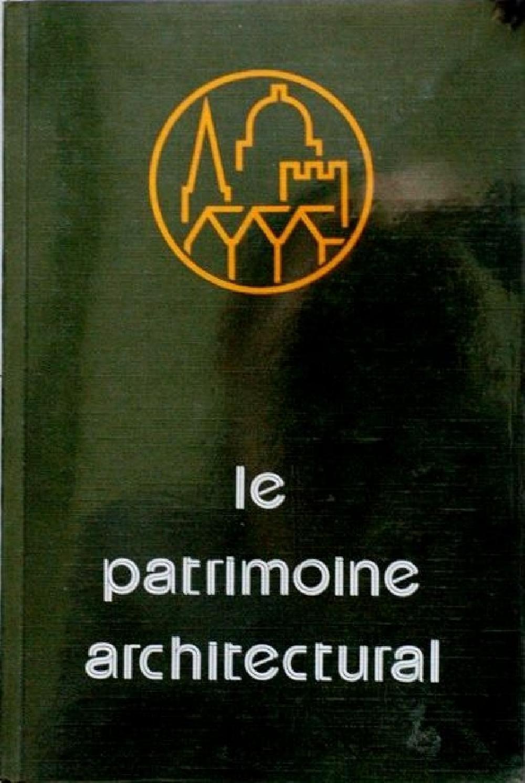 Le patrimoine architectural