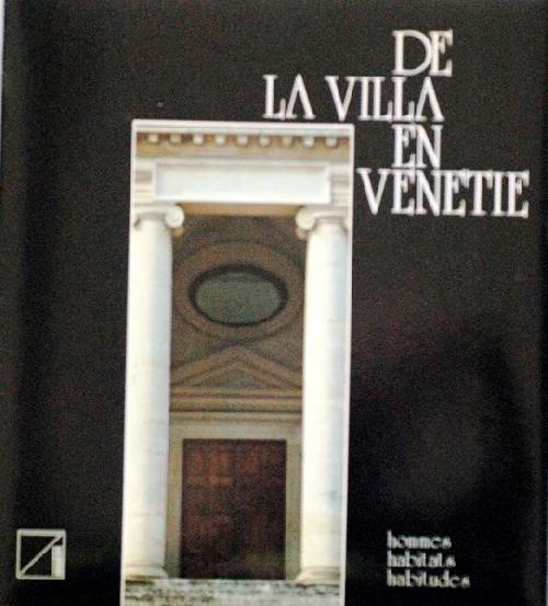 De la villa en Vénétie
