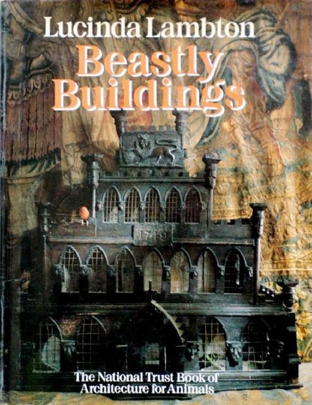 Beastly Buildings