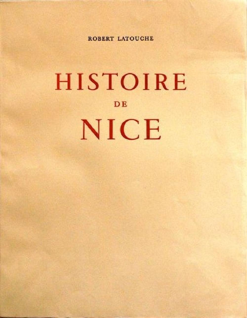 Histoire de Nice