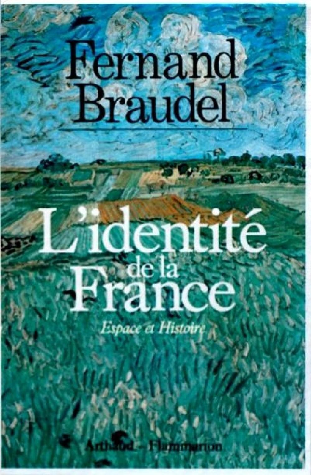 L'identité de la France (3 volumes)