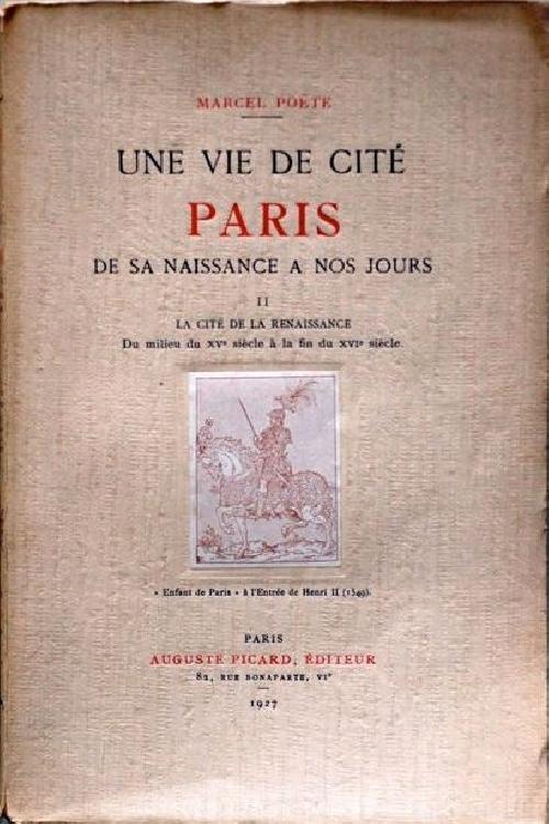 Une vie de cité Paris (les 3 tomes)