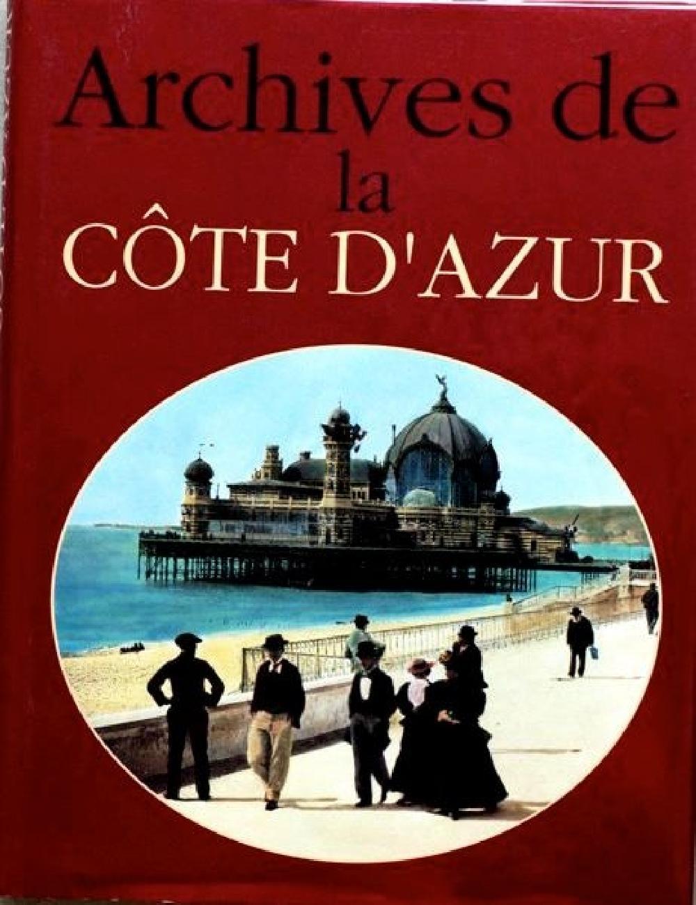 Archives de la Côte d'Azur